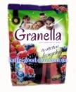 Чай холодный гранулы Granella Owocow Lesnych (Лесная ягода) 400 гр.
