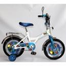 Велосипед 2-х колесный 14 дюймов Русалочка