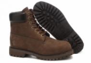 Classic Timberland 6 inch Brown Тимберленд мужские ботинки зима