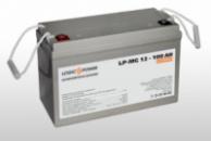 LogicPower LP-MG100 аккумулятор AGM «Тепло-электро»