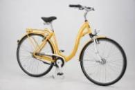 Городской женский велосипед Kettler Julia