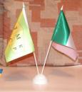 Печать флагов, флажков и вымпелов