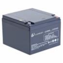Аккумулятор AGM технологии LUXEON LX12260MG
