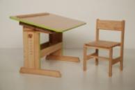 Парты, столики и стульчики