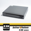 Intervision UDR-35K-84USB 8-ми канальный, UHD 3.5K