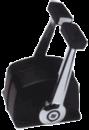 Дистанционное управление мотором (Блок управления газ/реверсом).