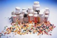 Утилизация фармацевтических, ветеринарных препаратов