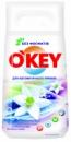 Пральний порошок «Без фосфатів» O'KEY Universal Formula 2.0 кг