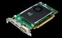 Видеокарта Quadro FX580/ 512Mb/ 128Bit