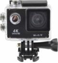 Водонепроницаемая спортивная экшн камера Delta H16-5 4K Wi Fi Black