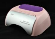 Гибридная CCFL+LED лампа UKC 48W Pink
