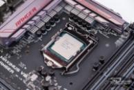 Замена, установка процессора CPU