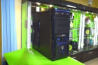 Системный блок/ Intel Core i5-4570/ 8Gb DDR3/ Asus GeForce 750Ti(2Gb/128Bit)/ 1TB HDD
