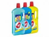 Средство для мытья полов W5-