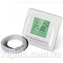 Цифровой Терморегулятор для теплого пола TP520 программируемый