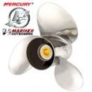 Гребные винты Mercury, Mariner, Mercruiser