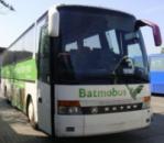 Лобовое стекло для автобусов Setra HD 315 s в Днепропетровске
