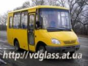 Лобовое стекло для автобусов Тур TUR А 049 в Никополе