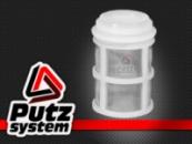 Фільтер редуктора тиску води калета PFT