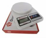 Электронные Кухонные Весы 10 кг SF- 400 + Батарейки