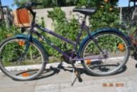 Подростковый велосипед б/у из Германии Speed Line