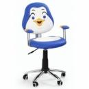 Кресло детское компьютерное «Halmar PINGUIN»