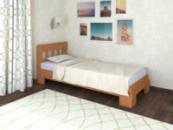 Односпальная кровать Ярина-90