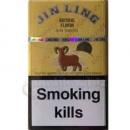 сигареты Джин Линг белая сигарета дюти фри,JIN LING