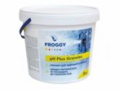 Препарат для повышения уровня pH, pH-plus (гранулы).Ведро 5 кг.