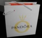 Подарочный пакет Pandora