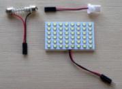 Светодиодная панель DC12V 4 Вт