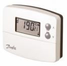 Электронные комнатные термостаты Danfoss
