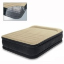 Велюр кровать 64408 Intex