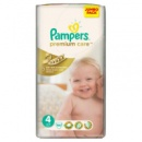 Подгузники Pampers Premium Care 4 (7-14 кг) 66 шт