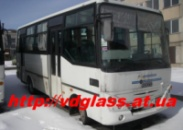 лобовое стекло для автобусов Iveco  OTOYOL М 50.12 в Никополе