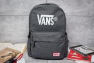 Рюкзак унисекс Vans , серые (90005),  [ 1  ]