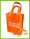 Эко-сумка объемная