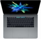 Apple MacBook Pro A1707 15 Retina with TouchBar 2017 Space Grey (MPTT2)