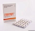 СУПРЕФОРТ - пептидный биорегулятор для восстановления поджелудочной железы