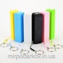 Портативное зарядное устройство Power Bank от аккумулятора