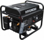Генератор бензиновый HYUNDAI HHY 2200F 2,2 кВт