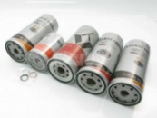 5001866519 Комплект фильтров RVI Magnum DXI (RVI OE)