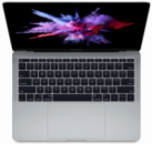 Apple MacBook Pro A1708 13 Retina 2016 Space Grey (MPXQ2)