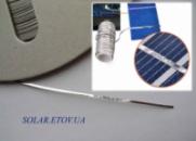Провод для пайки солнечных элементов 1.6 мм