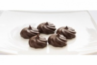 Зефір натуральний у шоколаді 350гр