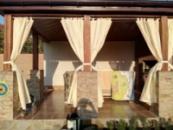 Штори для тераси, под заказ. Прочные, легкие, Киев -Тентекс