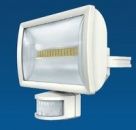 Прожектор LED VOLGA -S 30W LED 60K IP65 з датч