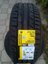 215/55R17 KORMORAN Ultra High Performance 98W XL Авто шина Летняя (C, C, 72dB) Сербия В наличии