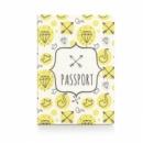 Обложка для паспорта «Hipster»