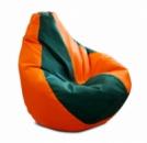 Кресло-мешок груша 140*100 см из ткани Оксфорд